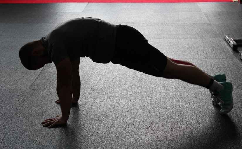 Pre-Workout Preparation – 5 Things to Do Before YourWorkout