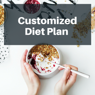 custom Diet Plan