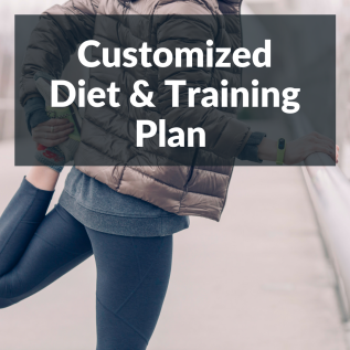 custom Diet & Train