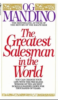 GreatestSalesman
