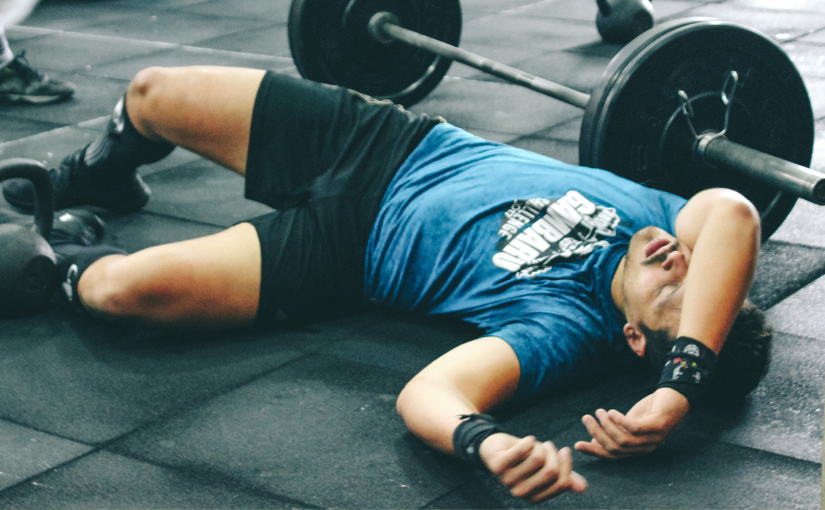 Reasons Your Workout is Failing or Not Giving Results